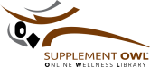 The Supplement OWL Logo