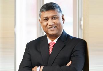 Guru Ramanathan, Ph.D.