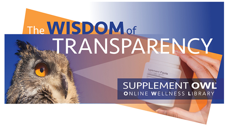 The Wisdom of Transparency